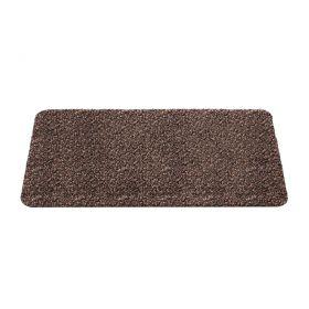 Tapis absorbant Aquastop 60x100cm marron