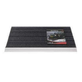Borstelmat Outline - 40x60 - Antraciet